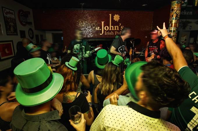 St. John's Pub