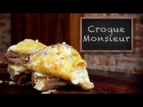 Croque Monsieur