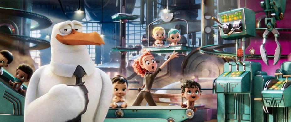 Minions: a animação estreia com cópias também em 3D