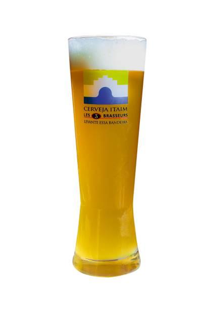 Cerveja artesanal: itaim
