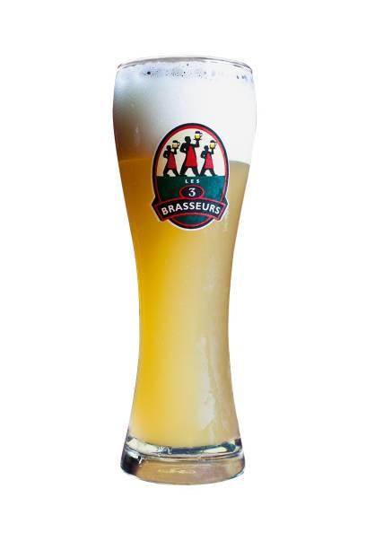 Cerveja artesanal: blanche
