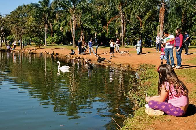 Lugares para se esbaldar – Capa Brinquedos Ed. 51 – Parque do Ibirapuera
