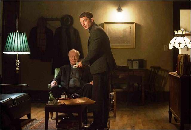 O Último Caçador de Bruxas: o elenco ainda traz Michael Caine e Elijah Wood