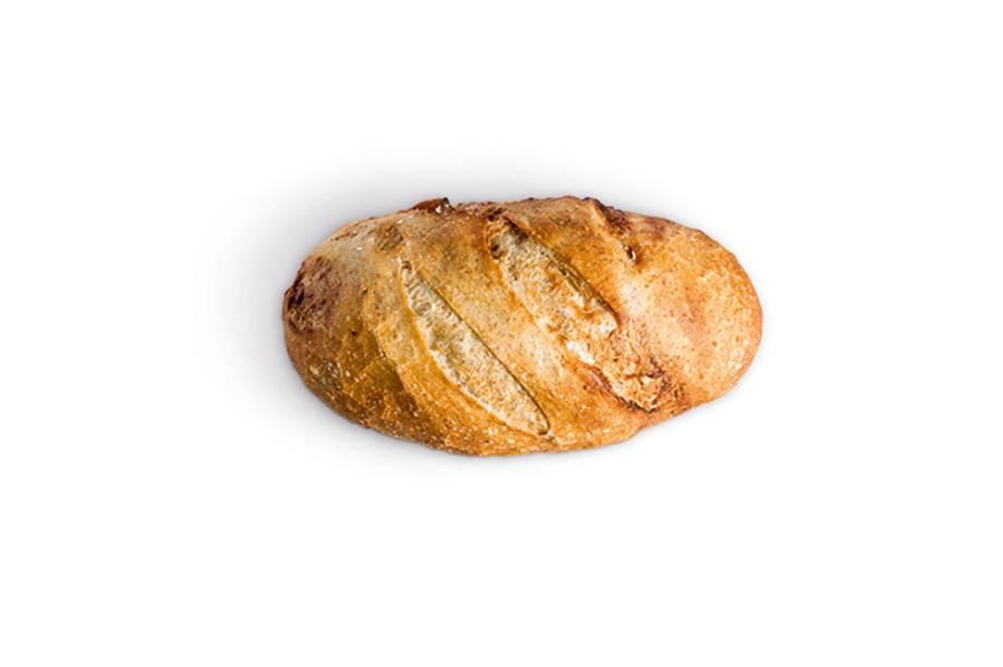 Pão de figo: com pedacinhos da fruta na massa