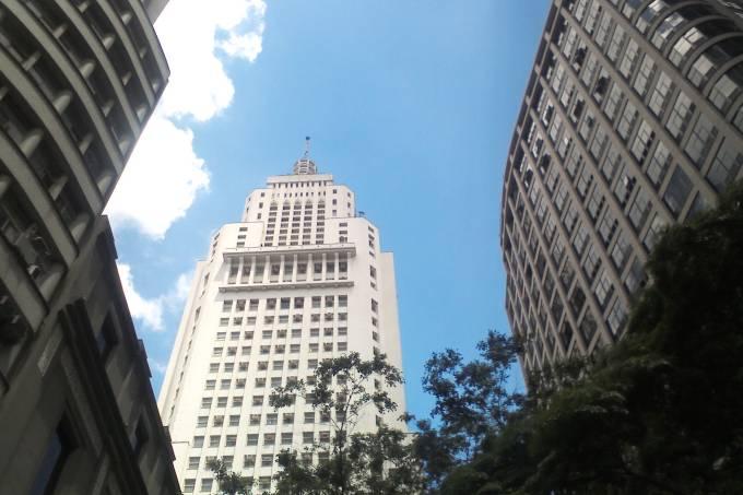 Edifício Altino Arantes – Santander