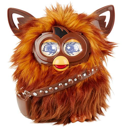 Pelúcia Furby Furbacca