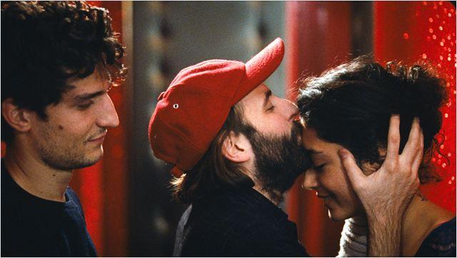 Dois Amigos: drama marca estreia de Louis Garrel como diretor