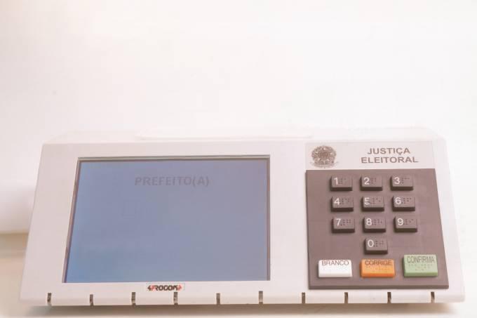 urna-eletronica