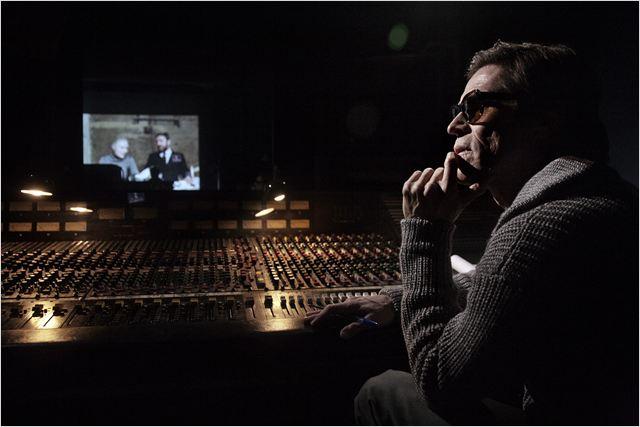 Pasolini: Willem Dafoe vive o polêmico diretor italiano