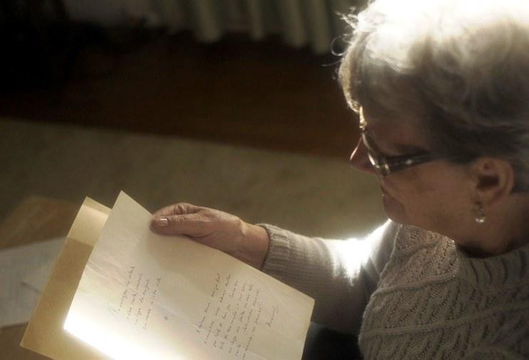 O Último Poema: filme revela parte da rica correspondência entre Helena Maria e Carlos Drummond de Andrade durante 24 anos