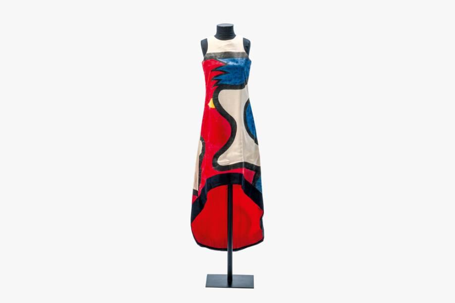 <strong>Pop art:</strong> Nelson Leirner e Aldemir Martins
