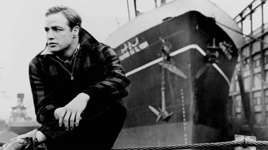 Sindicato de Ladrões: filme com Marlon Brando é um dos destaques da seção de clássicos restaurados