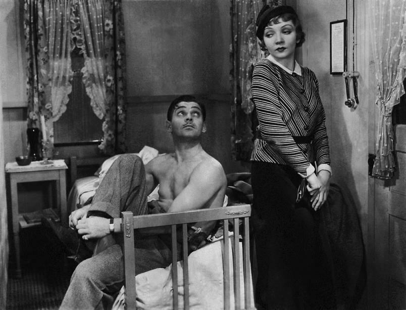 Aconteceu Naquela Noite: longa de 1934 foi ganhador de cinco Oscar, incluindo melhor filme e melhor direção