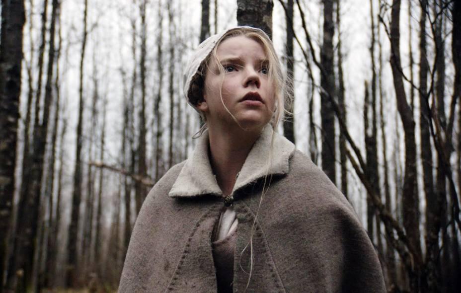 A Bruxa (2015), de Robert Eggers