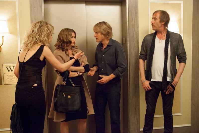 Um Amor a Cada Esquina: a comédia é dirigida por Peter Bogdanovich