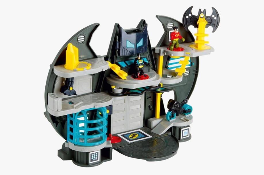 Nova Batcaverna