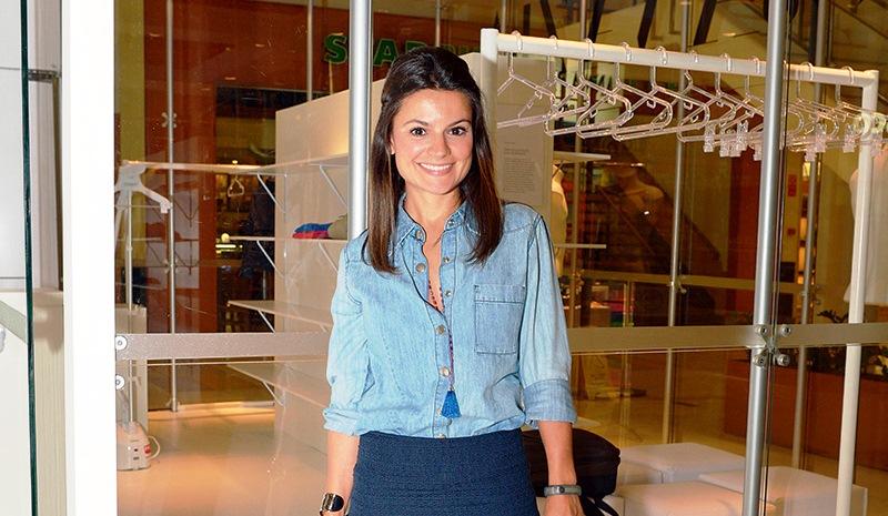 Sophia Alckmin: filha do governador contrata os serviços de programador de Campaner