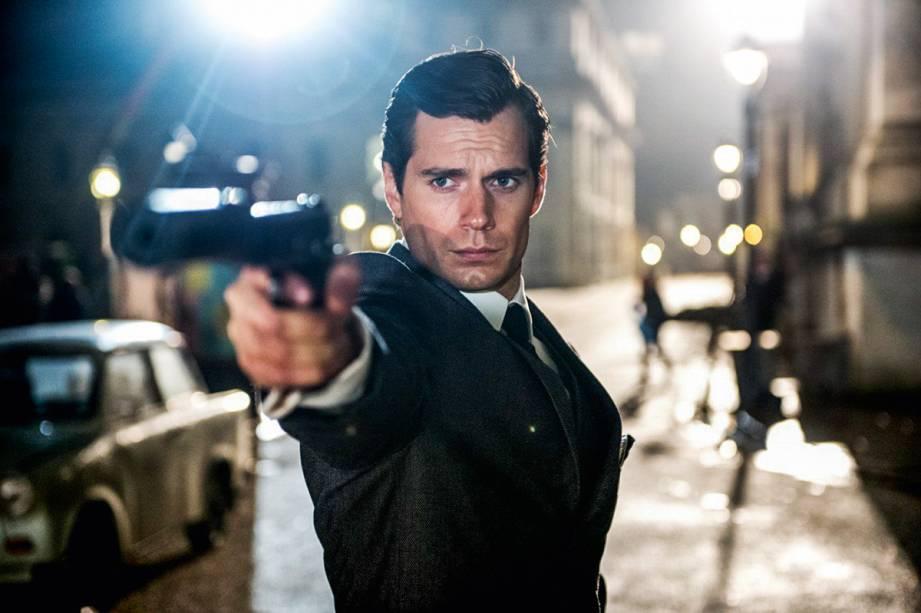 O Agente da U.N.C.L.E.: uma das estreias da semana
