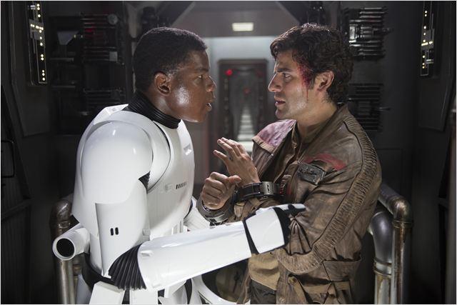 Star Wars: O Despertar da Força: a direção do sétimo filme é de J.J. Abrams