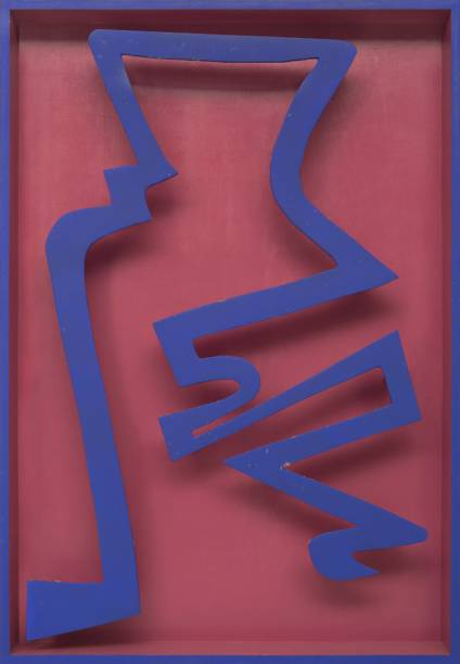 Caixas produzidas pela artista, que serão expostas na mostra