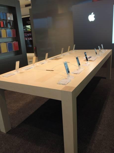 iPhones são mais baratos que nas lojas Apple brasileiras