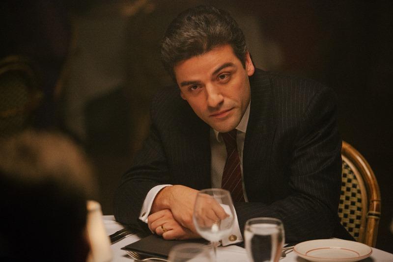 O Ano Mais Violento: Oscar Isaac encarna o poderoso chefão