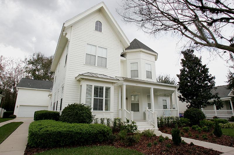 A casa de Silvio Santos em Orlando, avaliada em 1 milhão de dólares
