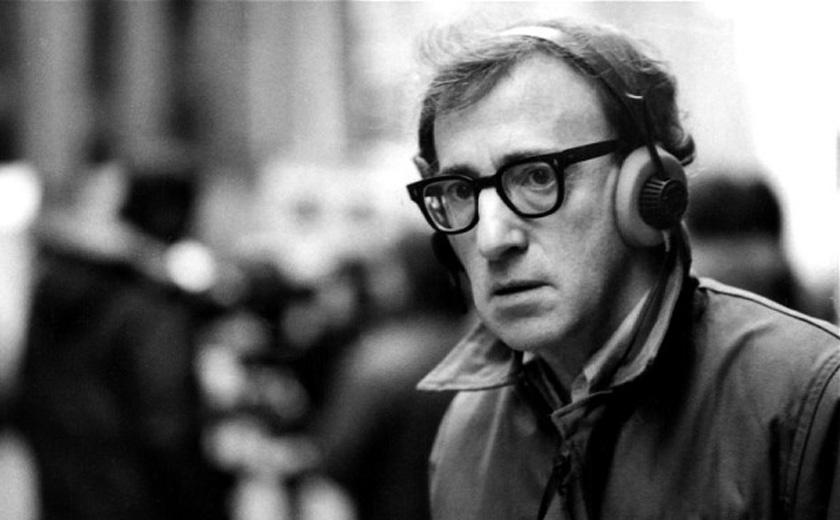 Cena do filme Woody Allen: Um Documentário