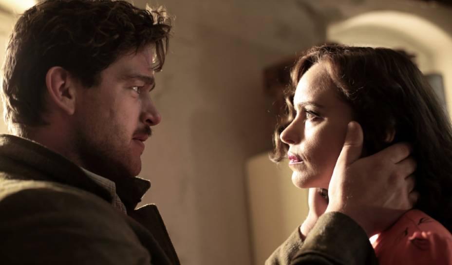 Phoenix: drama alemão é ambientado no pós-guerra