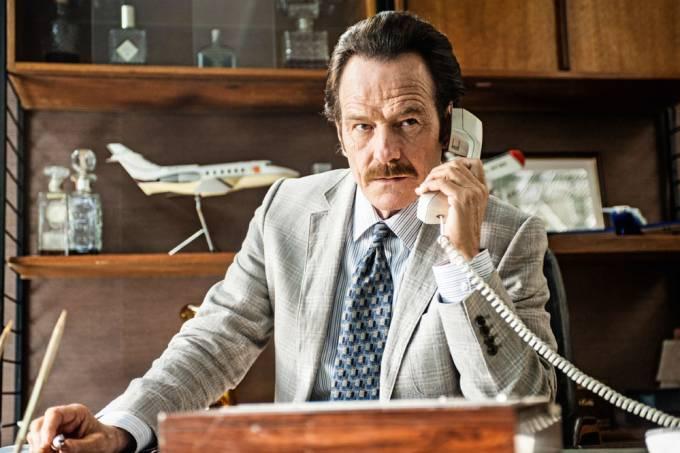 Conexão Escobar – Bryan Cranston