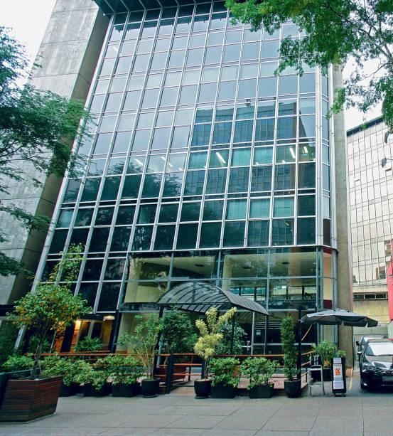 """Inaugurado em 2007, o Starbucks da Amauri foi a primeira loja de rua da marca no Brasil.""""Não estava trazendo o retorno esperado""""."""