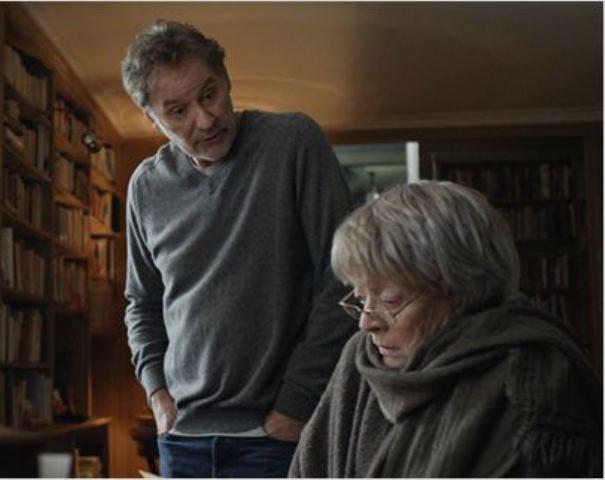 Minha Querida Dama: o solitário Mathias Gold torna-se amigo de Mathilde
