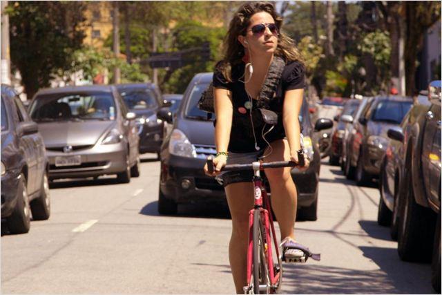 Bikes vs Carros