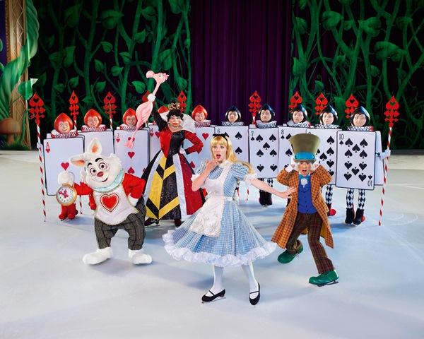 Disney on Ice: filmes clássicos são o tema da nova temporada do espetáculo infantil