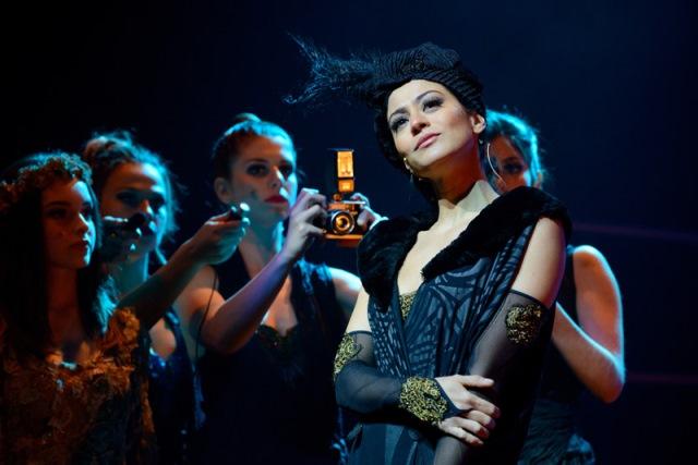 Nine: musical é dirigido por Claudio Botelho