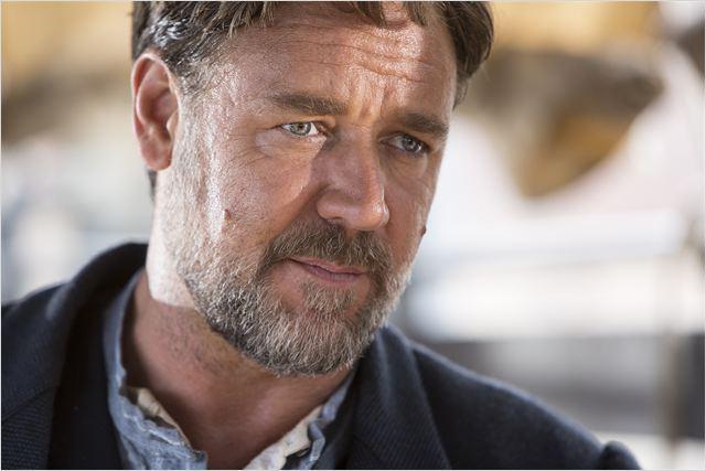 Promessas de Guerra: um pai (Russell Crowe) busca os dois filhos desaparecidos