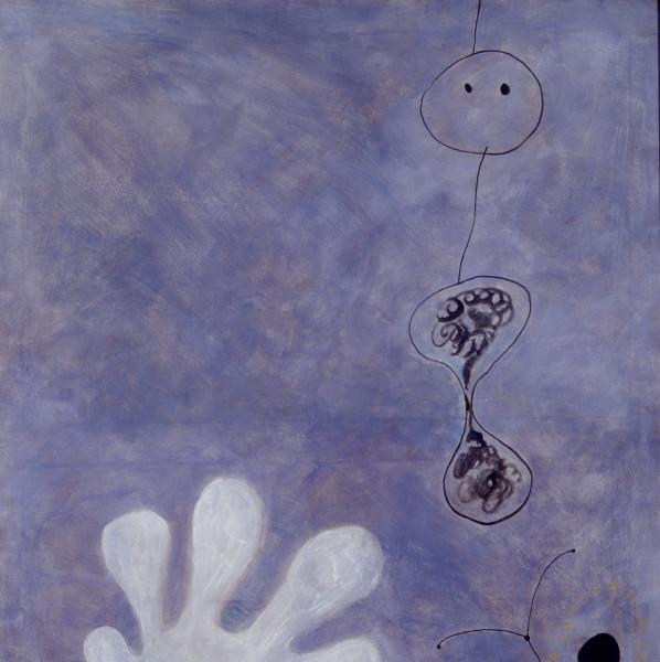 Pintura (El guante blanco)