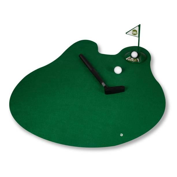 """Jogo de golfe portátil, R$ 82,90, da <a href=""""http://uatt.com.br/"""" rel=""""Uatt?"""" target=""""_blank"""">Uatt?</a>"""