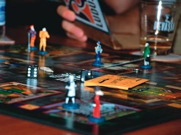 Ludus: 700 jogos para descontrair a noite