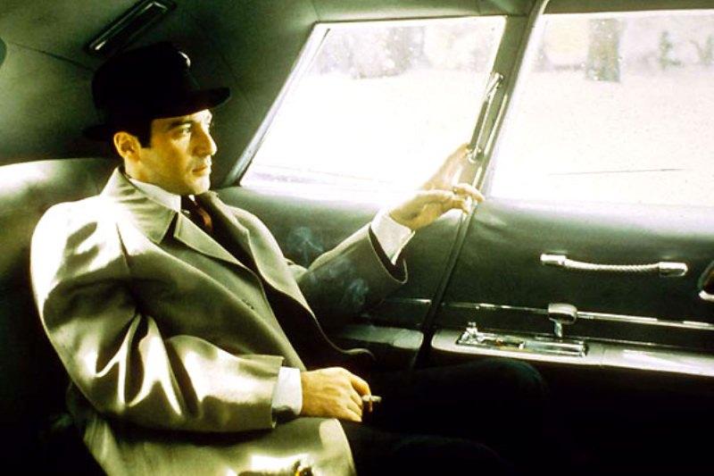O Poderoso Chefão 2: com direção de Francis Ford Coppola