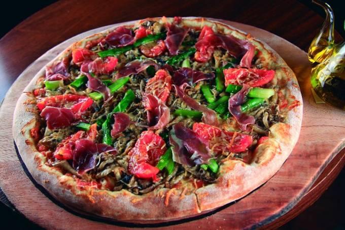 Pizzaria 1900