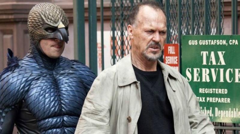 Birdman ou (A Inesperada Virtude da Ignorância): o super-herói que se tornou um ícone cultural