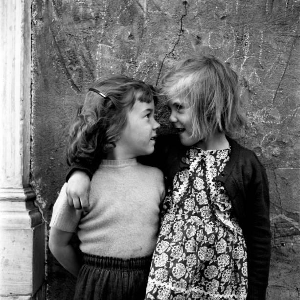 Vivian Maier: exposição reúne imagens feitas nos dias de folga da babá