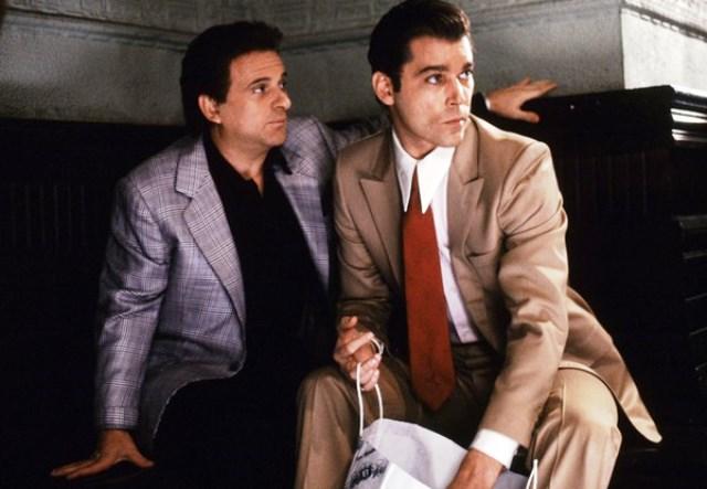 Os Bons Companheiros: direção de Martin Scorsese