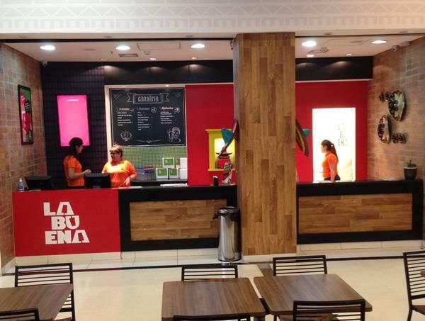 La Buena Paleteria Mexicana – Shopping Metrô Tucuruvi