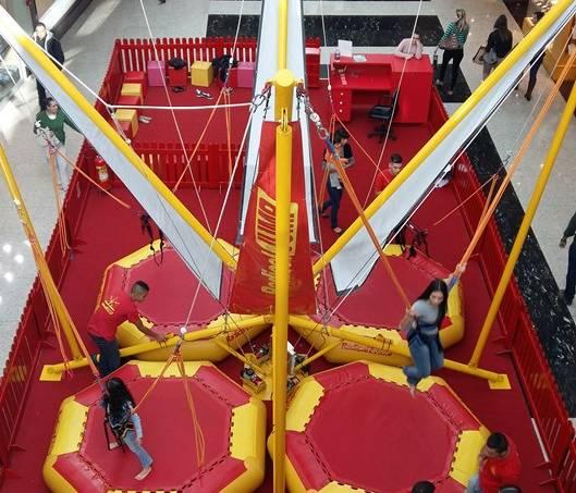 Radical Jump – Mooca Plaza Shopping