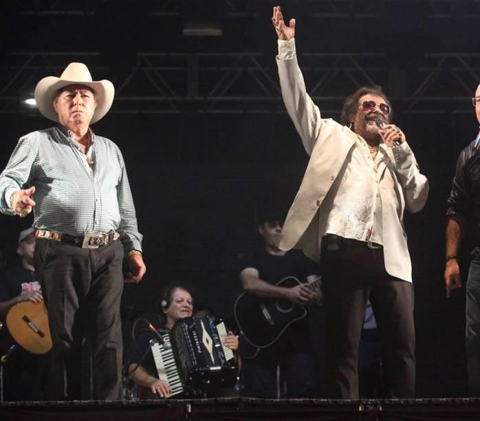 Ao lado de Milionário, José rico foi um dos grandes nomes da música sertaneja