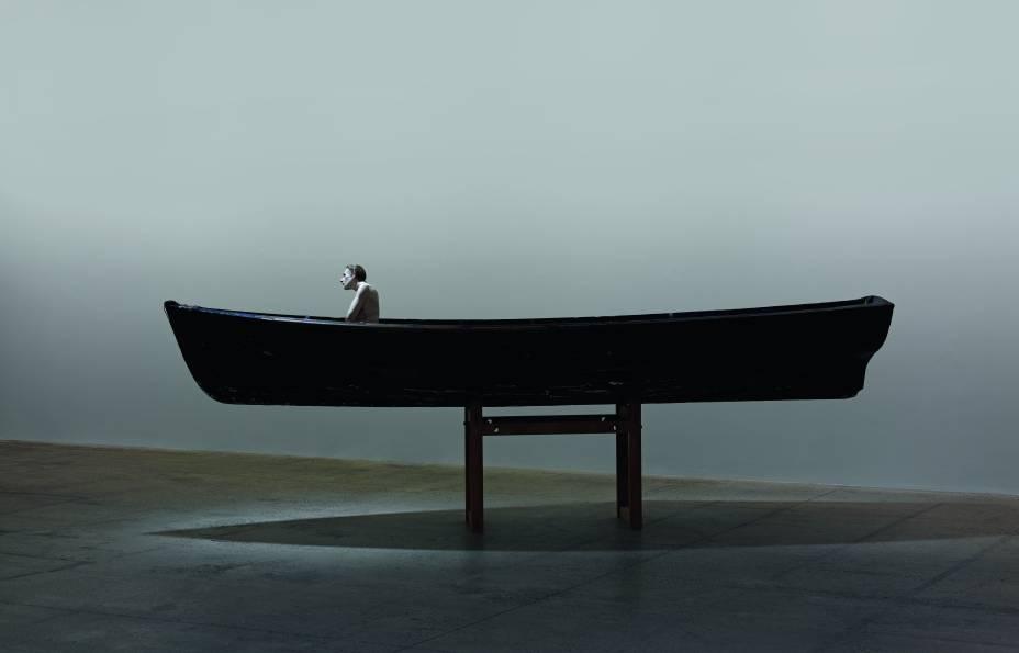 Homem em um Barco (2002)