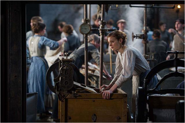 As Sufragistas: o filme se passa na Londres do início do século XX e retrata o crescimento das sufragistas