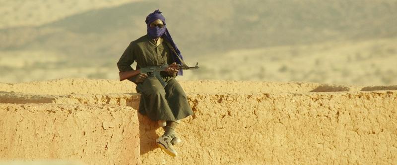 Timbuktu: cidade controlada por extremistas religiosos